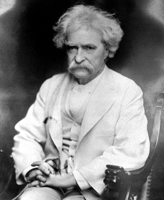 Mark Twain Otobiografi